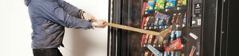 Vending Vandalism Safer Systems